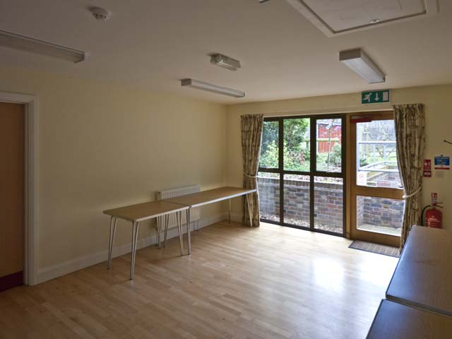 6 - Studland Village Hall - Committee Room