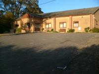 Halstock Village Hall