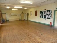 Trent Village Memorial Hall