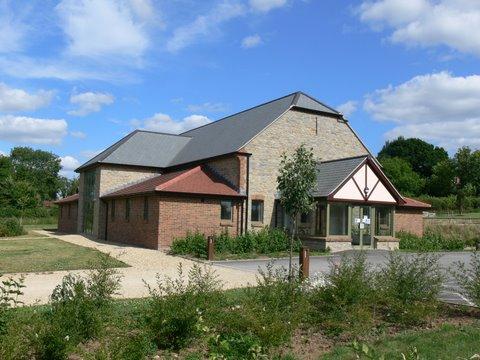 Leigh Village Hall 2010 (2)