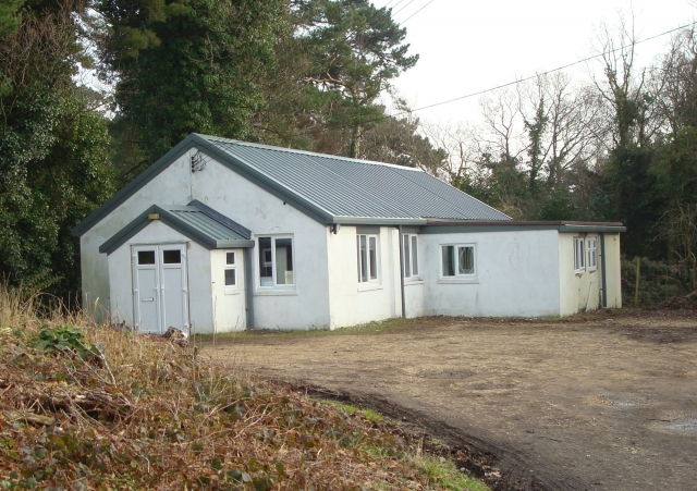 Stapehill Village Hall