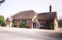 Child Okeford Village Hall
