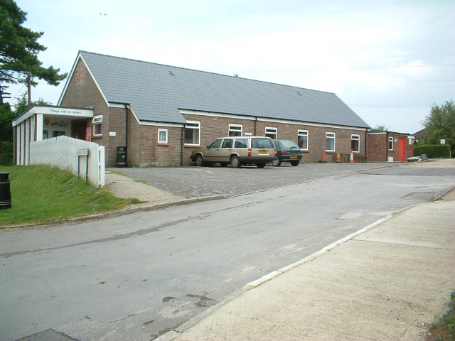 Puddletown Village Hall