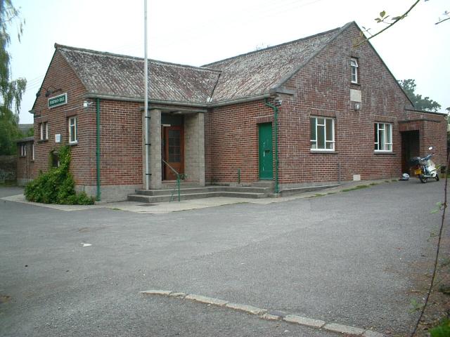 Shillingstone Village Hall