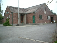 Shillingstone Village Hall