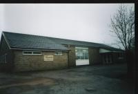 Thorncombe Village Hall