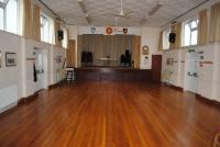 Stanpit Main Hall