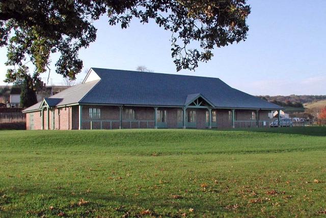 Durweston Village Hall