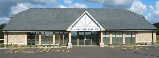 Harmans Cross Village Hall