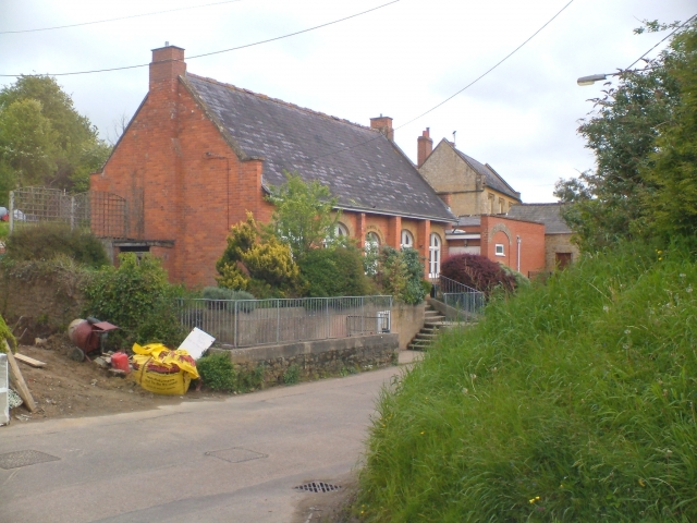 Bradpole Village Hall